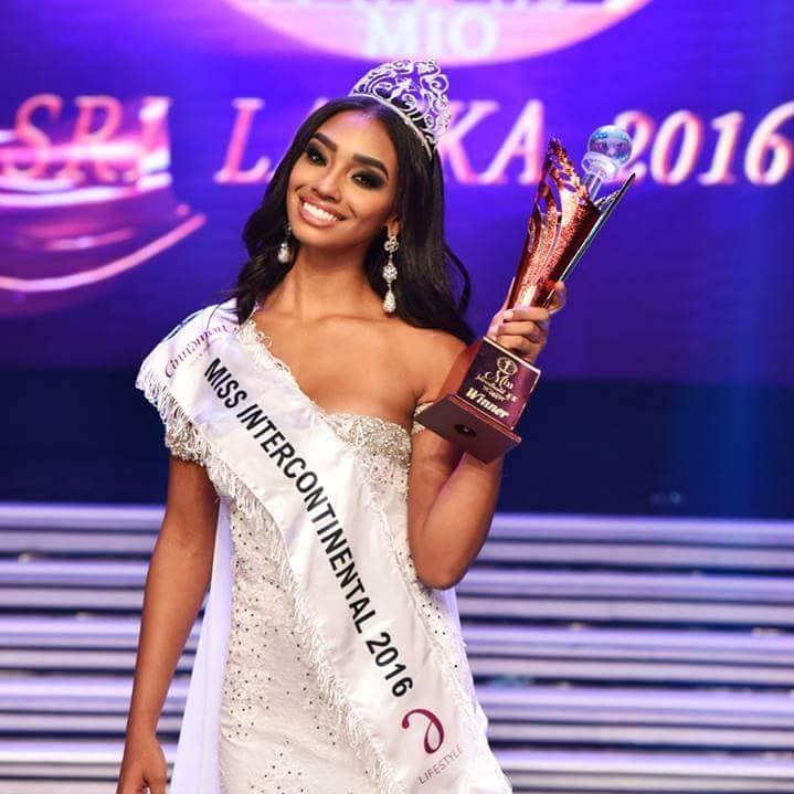Official Poll: Miss Intercontinental 2017- Vote Now