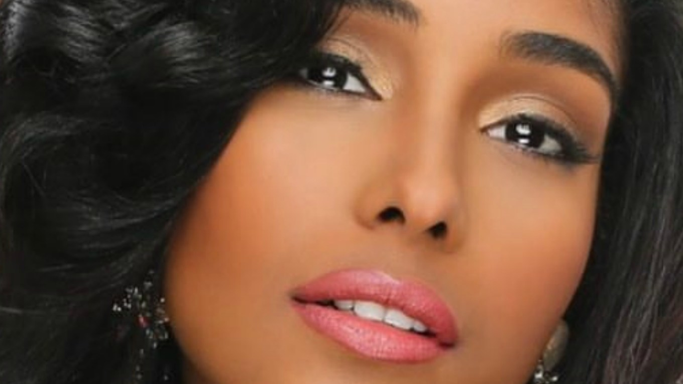 Genesis Suero wins Miss New York USA 2018