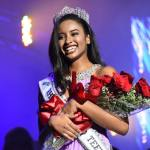 Miss Teen USA 2018 Contestants