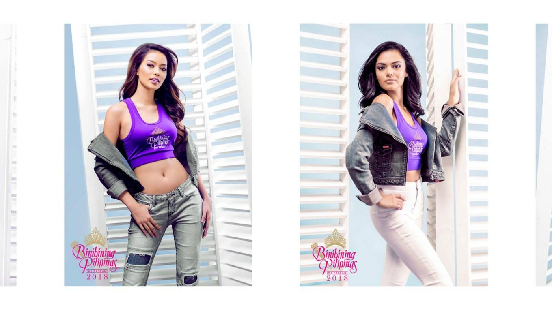 Binibining Pilipinas 2018 Official Photos