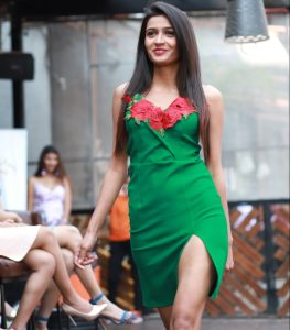 Pradnya Motghare wins First Runner-up Crown at Miss TGPC Season 4