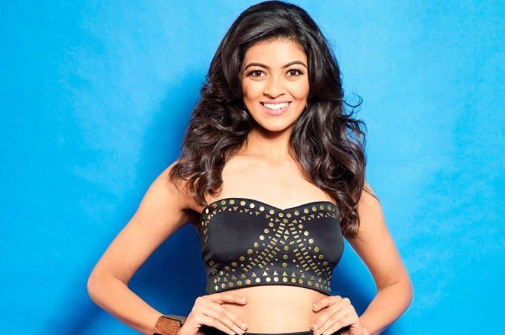 Shreya Rao Kamavarapu wins Femina Miss India Andhra Pradesh 2018