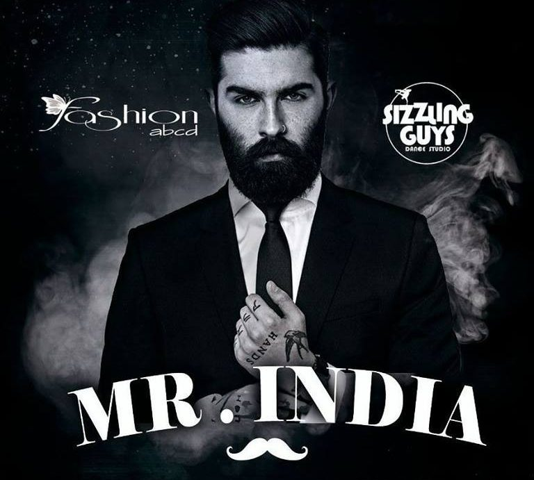 Mr. India 2018 by Fashion ABCD: Vote for your Favourite