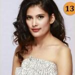 Miss Nepal 2018 Contestants