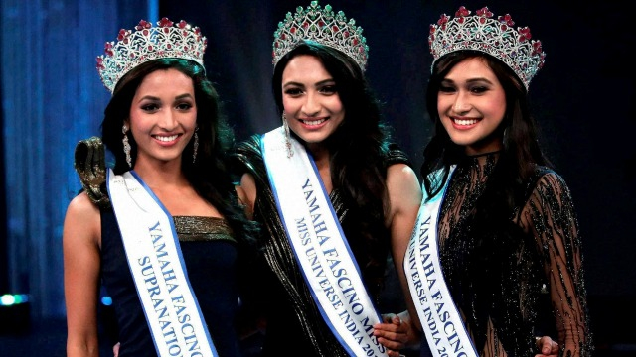 Miss Universe India: A Saga of a Cursed Crown?