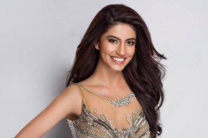 Malika Kapoor wins Fbb Colors Femina Miss India Jammu & Kashmir 2018