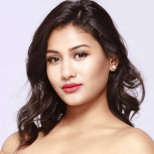Ronali Amatya crowned as Miss International Nepal 2018