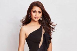 Anushka Luhar wins Femina Miss India Gujarat 2018