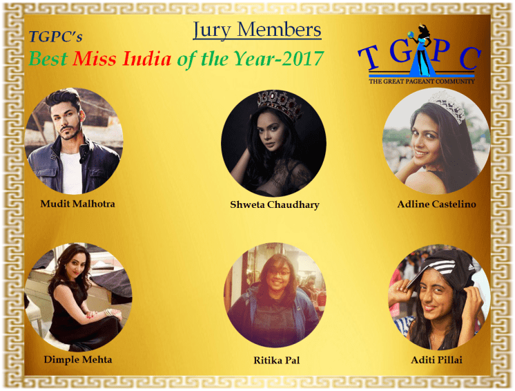 [Episode-2] 'TGPC's Best Miss India of the Year 2017': Top 15 Revealed