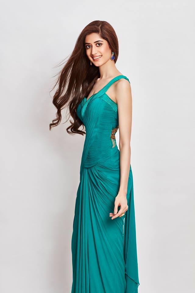 Mehaak Punjabi wins Femina Miss India Maharashtra 2018
