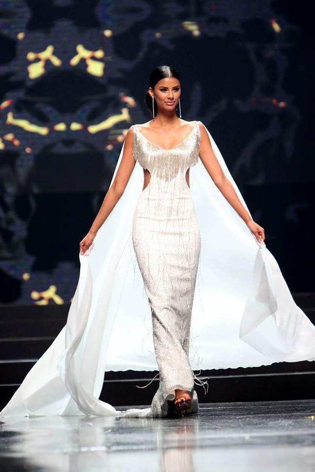 Tamaryn Green wins Miss South Africa 2018