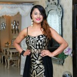 Deepshikha Sharma wins 'The Tiara Queen by TGPC' for May 2018 Batch