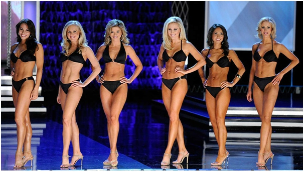 Miss America is no longer a pageant.