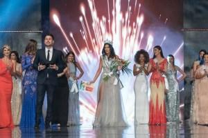 Miss Universe Malta 2018-Francesca Mifsud