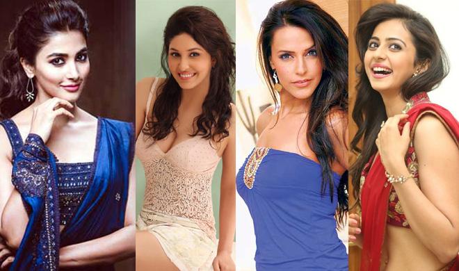 Miss India mentors