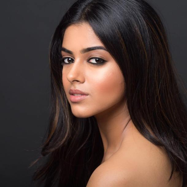 Siddhi Idnani is Miss Supertalent India 2018