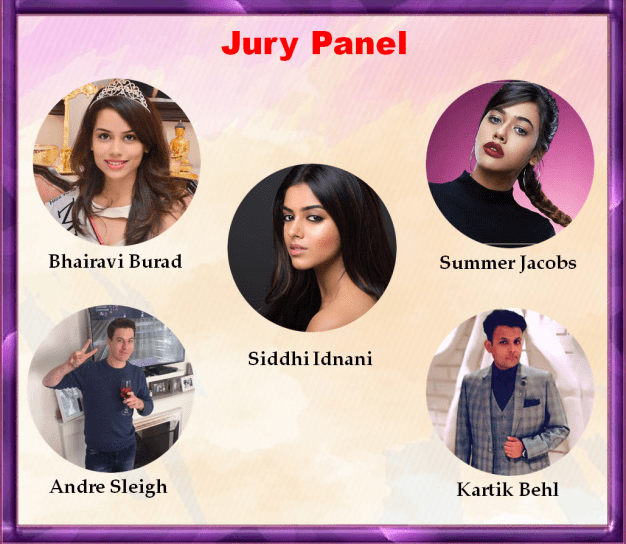[Episode 7] TGPC's Miss India Season 5: Ethnic Wear Competition – Judges' Scores