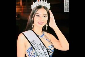 India's Tanya Mittal wins Miss Asia Tourism Universe 2018