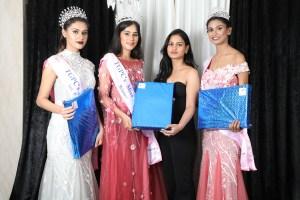 TGPC's Miss India Season-5 Winners