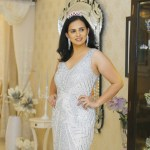 Surbhi Sharma wins The Tiara Queen by TGPC for August 2018 Batch