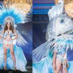 Miss Grand International 2018 National Costume