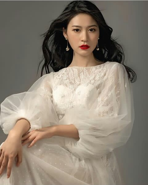 Miss Universe China,Meisu Qin