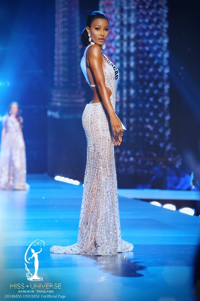 Curacao – The Great Pageant Community