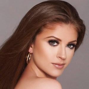 Miss USA 2019Contestants, Illinois Alexandra Plotz