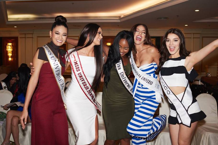Miss Universe 2018: 5 Girls to Watch Out