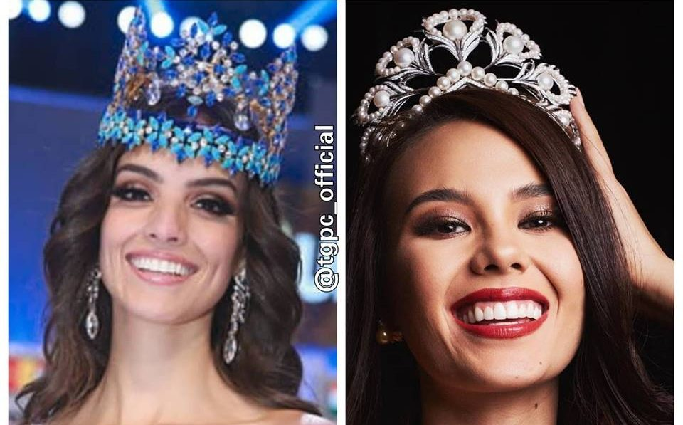 Interesting Facts about Miss Universe 2018 & Miss World 2018 Winners