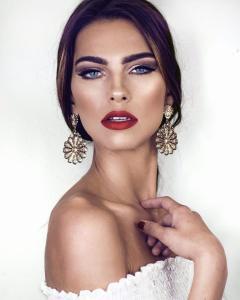 Miss USA 2019Contestants,Michigan Alyse Madej