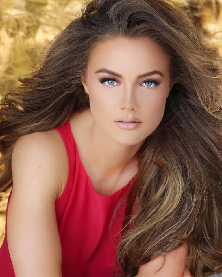 Miss USA 2019 Contestants,Montana Grace Zitzer