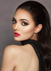 Miss USA 2019Contestants,New Mexico Alejandra Gonzalez