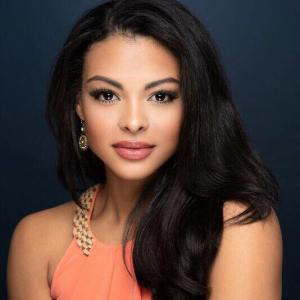 Miss USA 2019 Contestants, Oklahoma Triana Browne