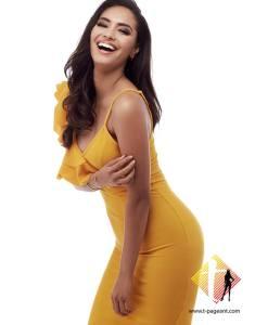 Miss Universe 2018: Top 10 Portrait Shoot