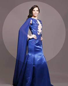 Miss Supranational 2018 Evening Gown Portrait: Top 10 Shots
