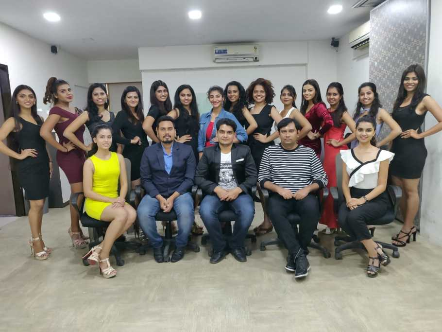 TGPC's Pageant Grooming Batch-1: A successful Initiative