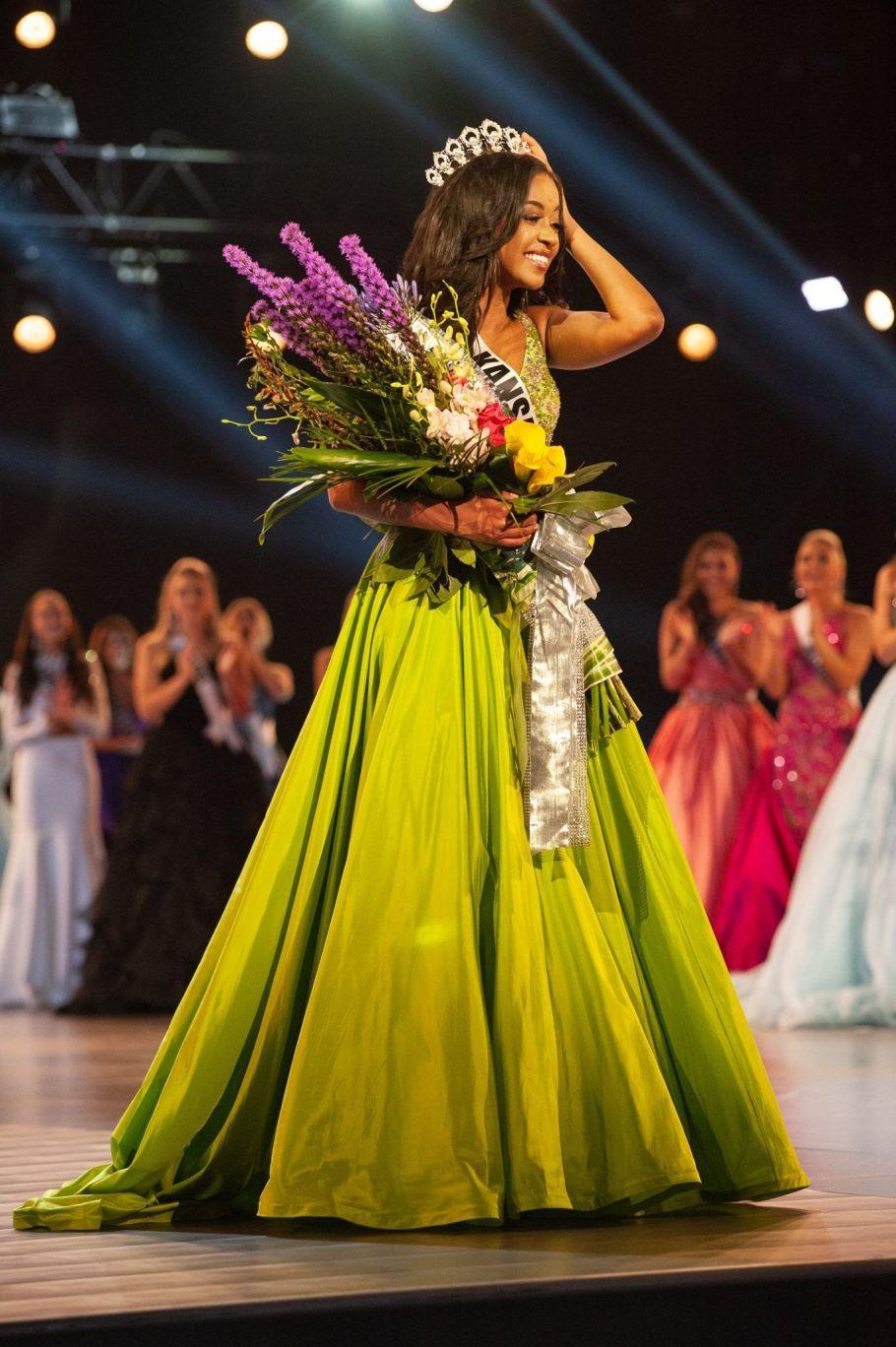 Miss Teen USA 2019 Contestants