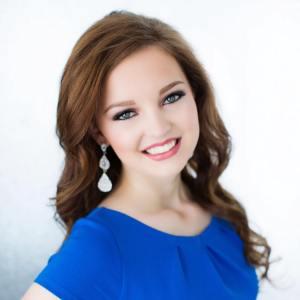 Miss Teen USA 2019 Contestants,Alaska Meghan Scott