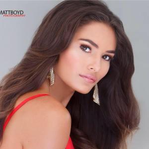 Miss Teen USA 2019 Contestants,Georgia Isabella Bloedorn