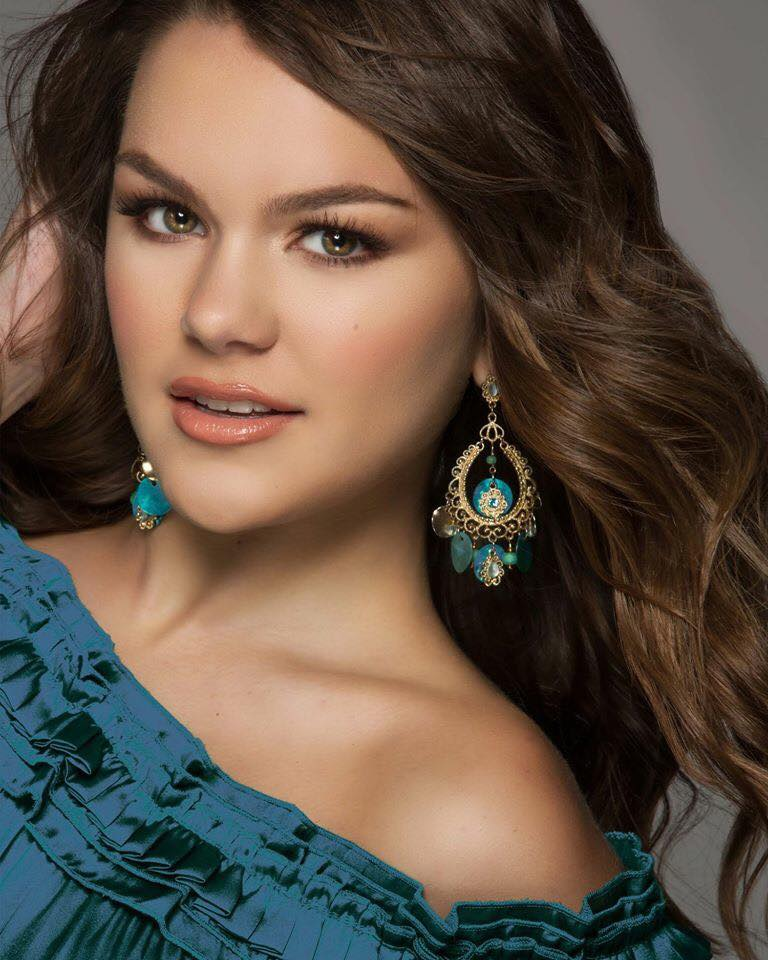 Miss Teen USA 2019 Contestants, Minnesota Olivia Herbert