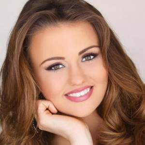 Miss Teen USA 2019 Contestants, Mississippi Kaylee Brooke McCollum