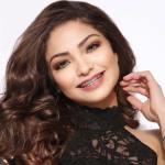 Miss Teen USA 2019 Contestants, New Mexico Angela Nañez