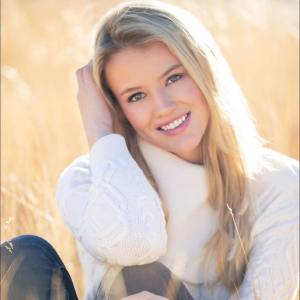 Miss Teen USA 2019 Contestants,Wyoming Grace Turner