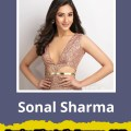 Sonal Sharma will represent Haryana at Femina Miss India 2019