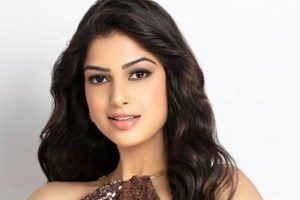 Harnaaz Kaur will represent Punjab at Femina Miss India 2019