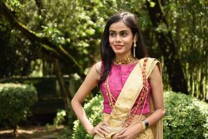Femina Miss India Meghalaya 2019 Sangeeta Das