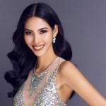 Hoàng Thùy will represent Vietnam at Miss Universe 2019