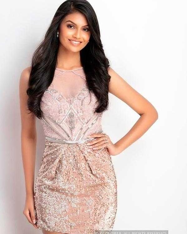 Suman Rao wins Femina Miss India Rajasthan 2019