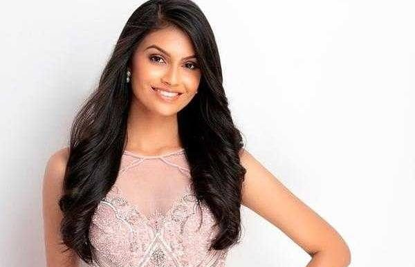 Suman Rao wins Femina Miss India Rajasthan 2019